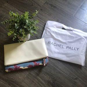 RACHEL PALLY REVERSIBLE CLUTCH - BLOOM